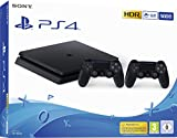 Playstation 4 (PS4) - Consola 500 Gb + 2 Mandos Dual Shock 4 (Edición Exclusiva...
