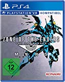 Zone Of The Enders 2nd Runner: Mars - PlayStation 4 [Importación inglesa]