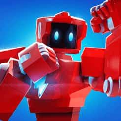 AR Robot