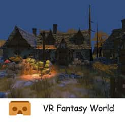 VR Fantasy