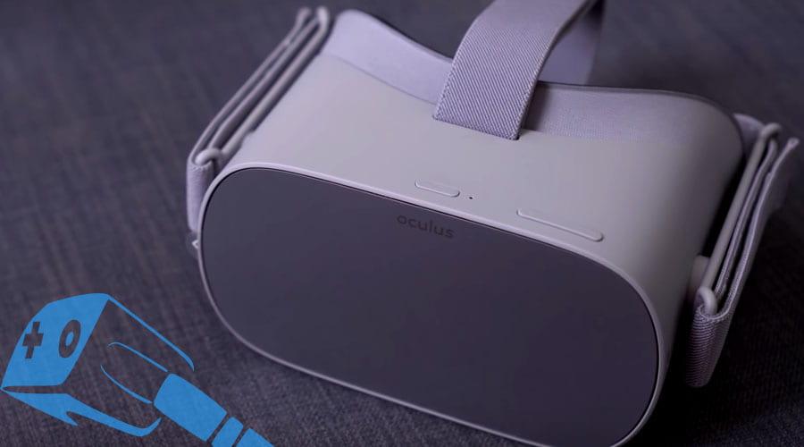 gafas realidad virtual oculus