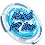 Mando Vr box