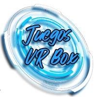 juegos vr box