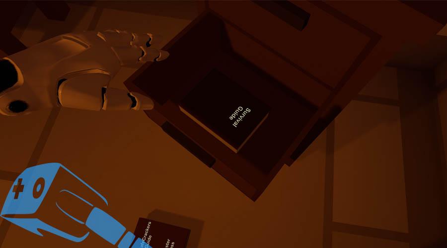 juegos de escape realidad virtual