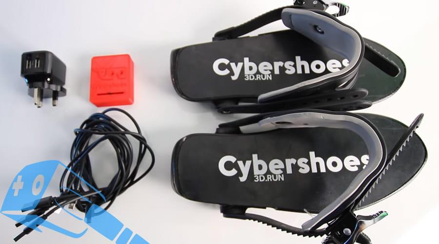 cybershoe amazon