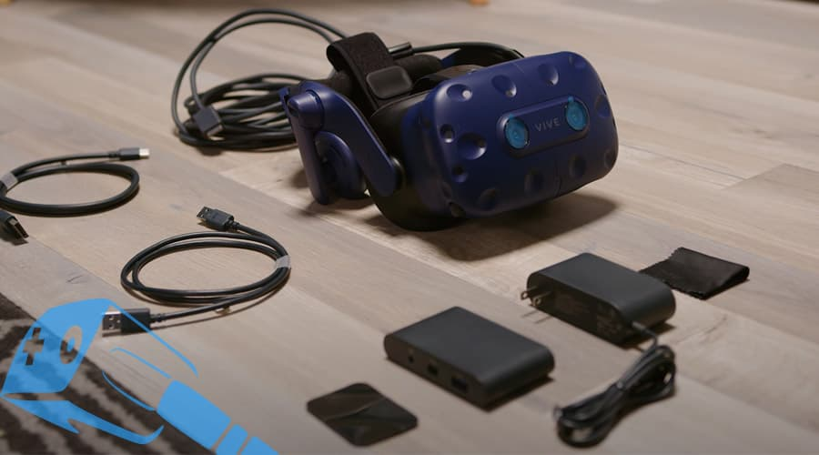 htc vive cosmos eye tracking