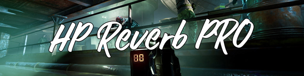 hp reverb