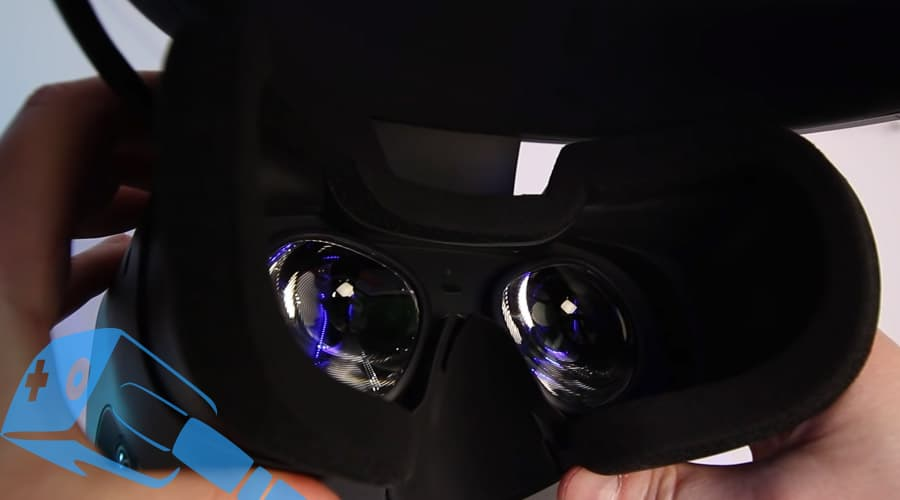 oculus rift s caracteristicas