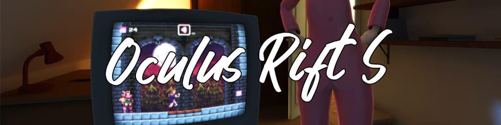 review rift s